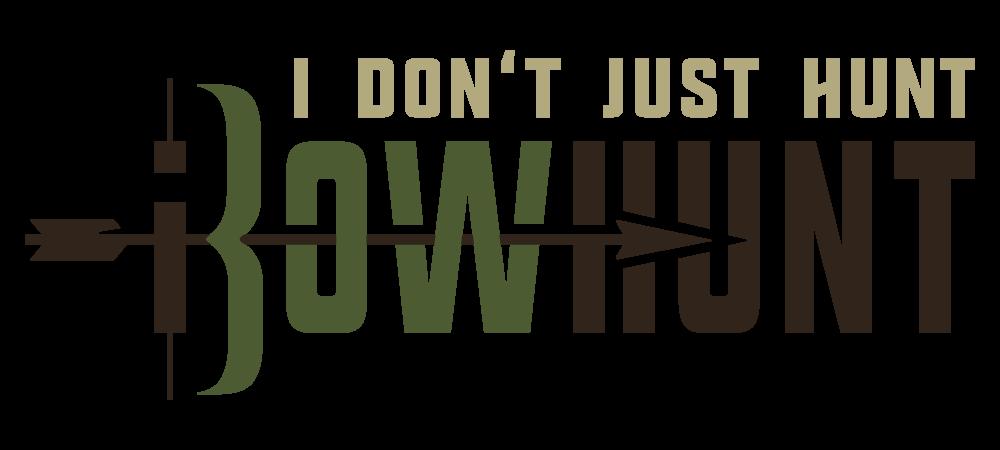 iBowhunt Logo
