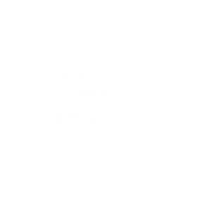 iBowhunt Logo Decal