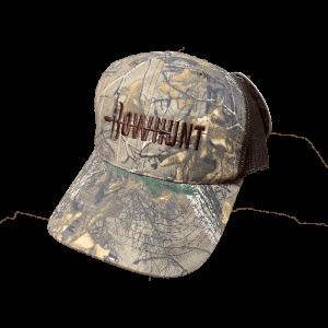 iBowhunt Realtree Cap