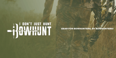iBowhunt Poster